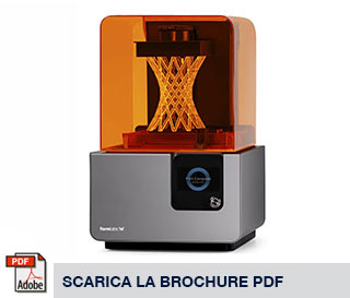 Stampante 3D Formlabs Form 2